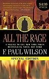 All the Rage (Repairman Jack Novels)