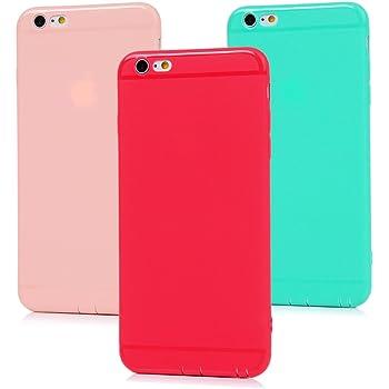 9x custodia iphone 6 silicone