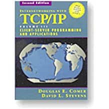Internetworking with TCP/IP Vol. III, Client-Server Programming and Applications--BSD Socket Version (Internetworking with TCP/IP Vol. 3)