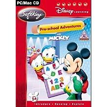Disney Learning: Mickey Pre-School Adventures
