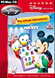 Disney Learning: Mickey Pre-School Adventures