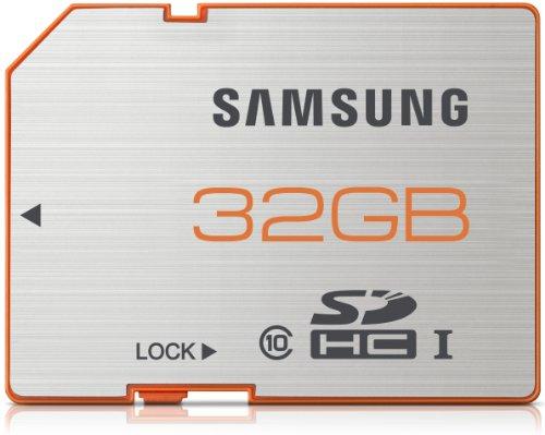 Samsung SD 32GB Class 10 regalo original