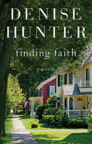 Finding Faith: A Novel (New Heights Book 3) (English Edition)