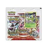 Pokemon - EX Hidden Legends, Tin Deck Box (deutsch)