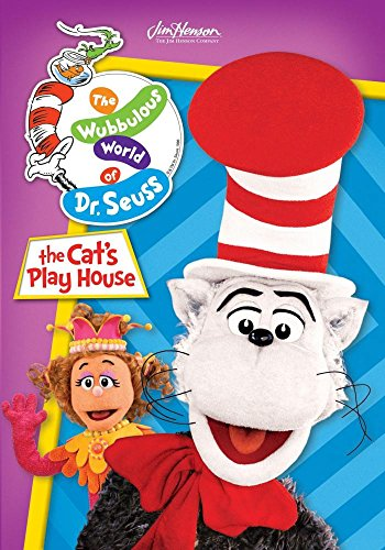 The Cat's Play House