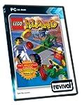 REVIVAL: LEGO Island