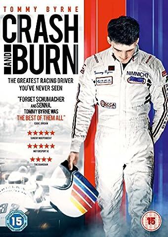 Crash & Burn [DVD] [UK Import]