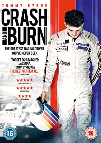 Crash & Burn [DVD] [UK Import]