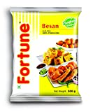 #8: Fortune Besan, 500g