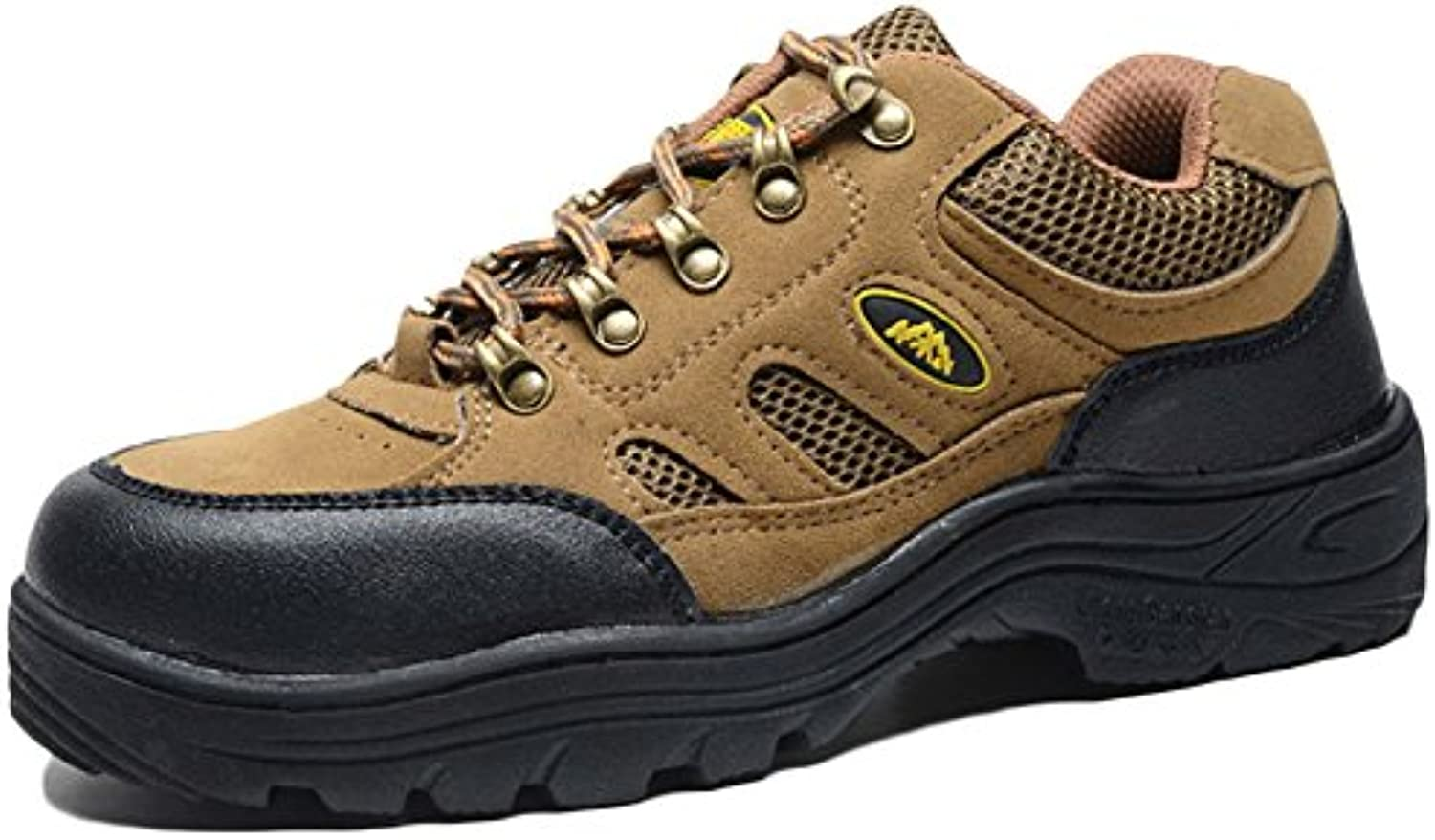 Zapatillas De Senderismo Hombre Impermeable Low Rise Shoes Zapato Walking Trainer Zapatillas De Verano Transpirables...