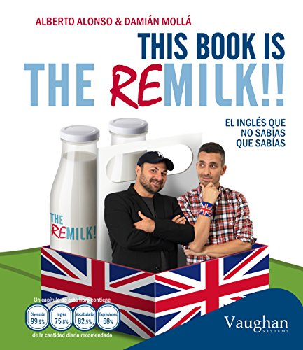 This book is the remilk!! por Alberto Alonso