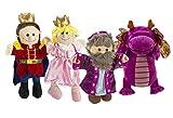 Royal Puppets