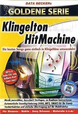 Klingelton HitMachine