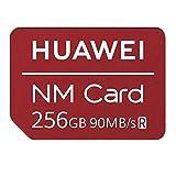 KANEED Carte Micro SD Huawei 90 Mo/s 256 Go NM