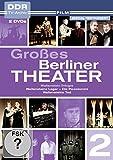 Großes Berliner Theater, Vol. kostenlos online stream