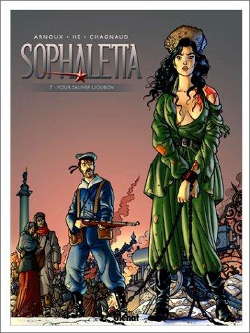 Sophaletta, tome 7