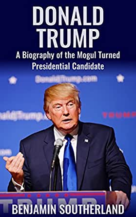 candidate biography donald trump