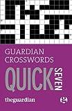 Guardian Quick Crosswords: 7