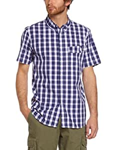 Oakley Zipload Woven Chemise homme Royal Purple S