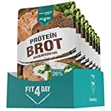 Best Body Nutrition Fit4Day Protein Brot Backmischung, 2000 g