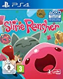 Slime Rancher - [PlayStation 4]