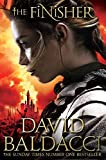 The Finisher (Vega Jane Series Book 1) by David Baldacci