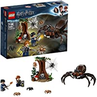 LEGO Harry Potter - Guarida de Aragog (75950)