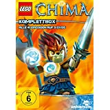 Lego: Legends of Chima - Komplettbox