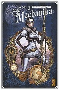 """Afficher """"Lady Mechanika n° 3<br /> La tablette des destinées"""""""