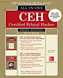 #8: CEH Certified Ethical Hacker Bundle, Third Edition (Certification & Career - OMG)