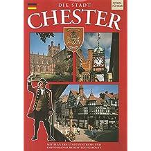 Die Stadt Chester