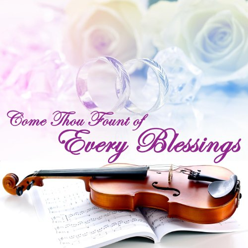 come thou fount of every blessing pdf