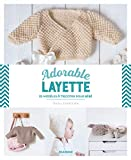 Adorable layette...