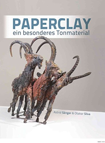 Paperclay: Ein besonderes Tonmaterial -