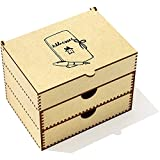 Azeeda 'Adressbuch' Kosmetikkoffer (VC00002134)