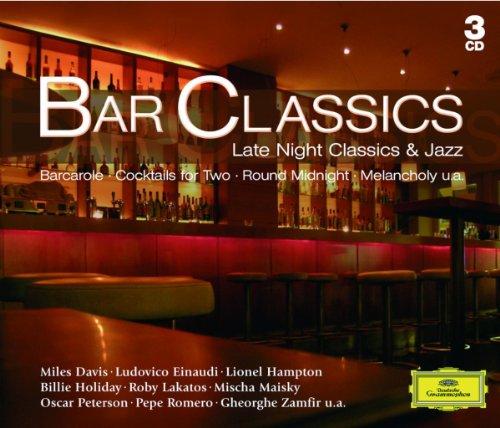 Bar Classics: Late Night Class...