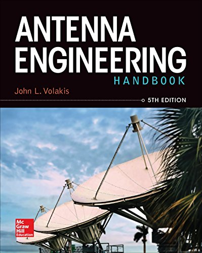 Antenna Engineering Handbook (Antenne Theorie)