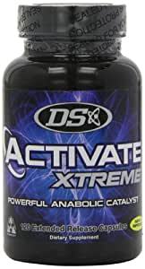 Driven Sports Activate Xtreme Hormonal Support Capsules Pack of 120