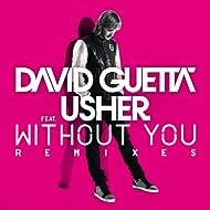 Without You (Feat.Usher) [Remixes]