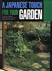 A Japanese Touch for your Garden.