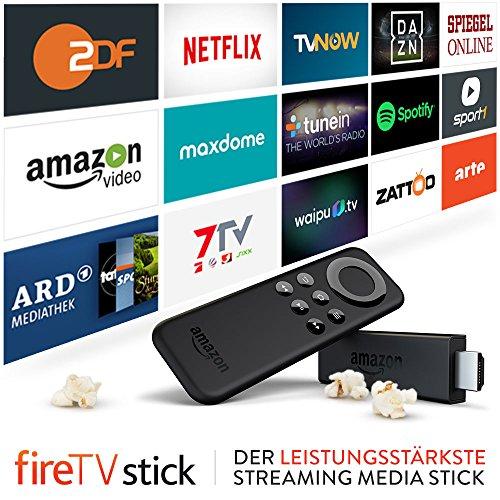 Fire TV Stick - 3