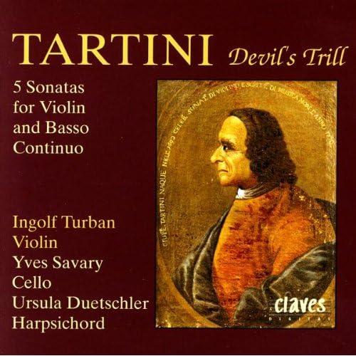 """Sonata in A Major (B A16) """"Pastorale"""": III. Largo - Presto"""