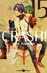 Crash Edition simple Tome 15