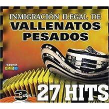 Imigracion Ilegal de Vallenato