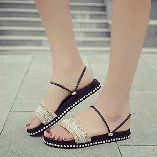 Webla Mädchen Damen Sandalen A