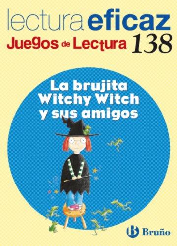 La brujita Witchy Witch y sus amigos, 1 Educación Primaria. Juego de...