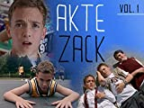 Akte Zack - Staffel 1