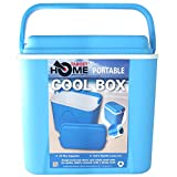 Target Homewares® 24Liter Große Cool Box–perfekt für Picknick Beach Camping–Voll isolierte Ice Cool Box