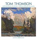 Tom Thomson 2020 Wall Calendar
