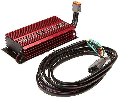 MSD Dis-4 Plus High Output Pn: 62153